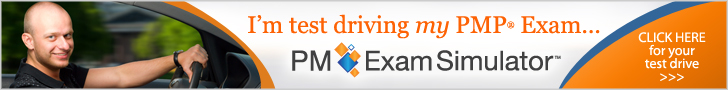 The PMP Exam Simulator