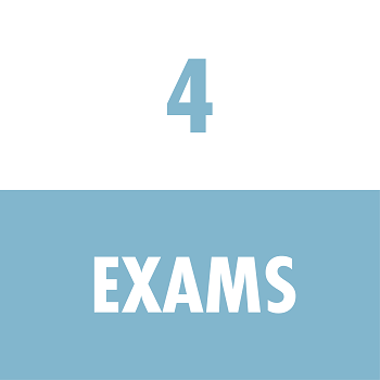 Four Complete Exams