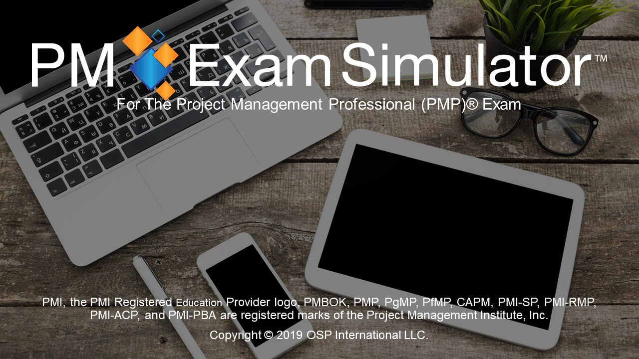 Pass your PMP Exam!